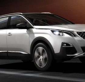 peugeot 5008 restylage 2020